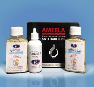 آمیلا داروی تقویت مو